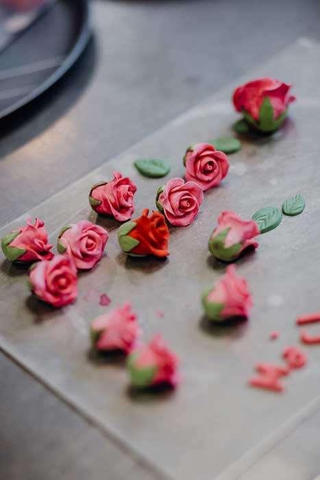 Hochzeitstorten DaRino